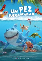 SeeFood - Spanish Movie Poster (xs thumbnail)