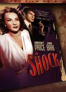 Shock - DVD cover (xs thumbnail)