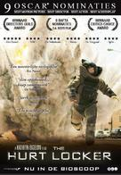 The Hurt Locker - Dutch Movie Poster (xs thumbnail)