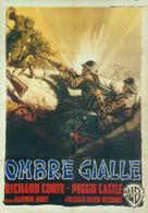 Target Zero - Italian Movie Poster (xs thumbnail)
