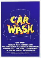 Car Wash - Italian Movie Poster (xs thumbnail)