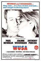WUSA - Australian Movie Poster (xs thumbnail)