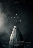 A Ghost Story - Spanish Movie Poster (xs thumbnail)