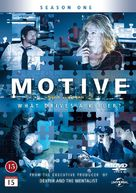 """Motive"" - Danish DVD movie cover (xs thumbnail)"