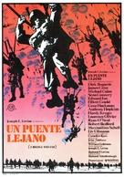 A Bridge Too Far - Spanish Movie Poster (xs thumbnail)