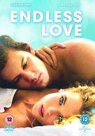 Endless Love - British DVD movie cover (xs thumbnail)
