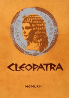 Cleopatra - DVD cover (xs thumbnail)