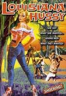 Louisiana Hussy - DVD cover (xs thumbnail)