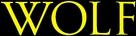 Wolf - Logo (xs thumbnail)