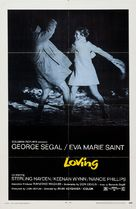 Loving - Movie Poster (xs thumbnail)