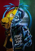 """""""Fight of the Living Dead"""" - Movie Poster (xs thumbnail)"""