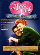 I Love Lucy's 50th Anniversary Special - poster (xs thumbnail)