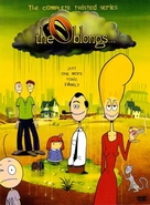 """""""The Oblongs..."""" - DVD movie cover (xs thumbnail)"""