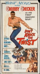 Don't Knock the Twist - Movie Poster (xs thumbnail)