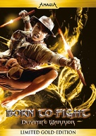 Khon fai bin - German Movie Cover (xs thumbnail)