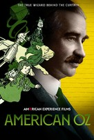 """The American Experience"" - Movie Poster (xs thumbnail)"