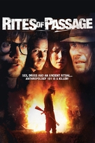 Rites of Passage - DVD cover (xs thumbnail)