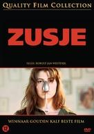 Zusje - Dutch Movie Cover (xs thumbnail)