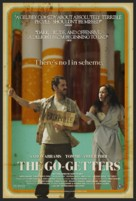 The Go-Getters - Canadian Movie Poster (xs thumbnail)