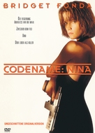Point of No Return - German DVD movie cover (xs thumbnail)