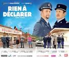 Rien à déclarer - French Movie Poster (xs thumbnail)