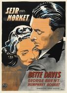 Dark Victory - Danish Movie Poster (xs thumbnail)