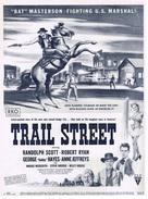 Trail Street - poster (xs thumbnail)