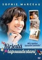 L'âge de raison - Finnish Movie Cover (xs thumbnail)