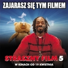 Scary Movie 5 - Polish Movie Poster (xs thumbnail)