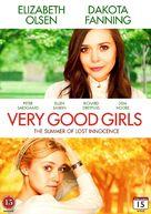 Very Good Girls - Danish DVD cover (xs thumbnail)