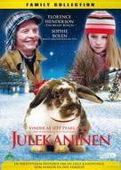 The Christmas Bunny - Danish DVD cover (xs thumbnail)