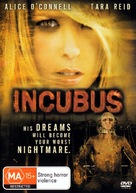 Incubus - Movie Cover (xs thumbnail)