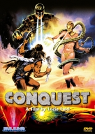 Conquest - Movie Cover (xs thumbnail)