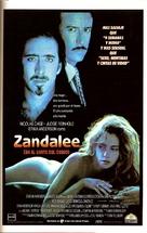 Zandalee - Spanish Movie Cover (xs thumbnail)