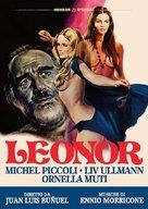 Leonor - Italian Movie Cover (xs thumbnail)