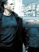 The Bourne Ultimatum - Key art (xs thumbnail)