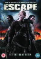 Flukt - British DVD cover (xs thumbnail)