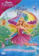 Barbie Fairytopia: Magic of the Rainbow - Polish Movie Cover (xs thumbnail)