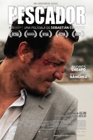 Pescador - Colombian Movie Poster (xs thumbnail)