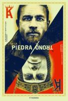 King Arthur: Legend of the Sword - Spanish Movie Poster (xs thumbnail)
