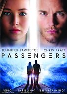 Passengers - Movie Cover (xs thumbnail)