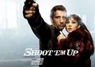 Shoot 'Em Up - Movie Poster (xs thumbnail)