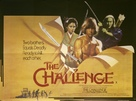 The Challenge - British Movie Poster (xs thumbnail)