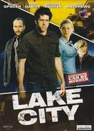Lake City - Indonesian Movie Cover (xs thumbnail)
