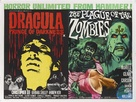 Dracula: Prince of Darkness - British Movie Poster (xs thumbnail)