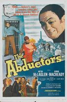 The Abductors - Movie Poster (xs thumbnail)