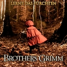 The Brothers Grimm - German Movie Poster (xs thumbnail)