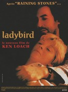 Ladybird Ladybird - French Movie Poster (xs thumbnail)