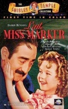 Little Miss Marker - VHS cover (xs thumbnail)