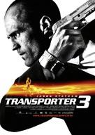 Transporter 3 - German Movie Poster (xs thumbnail)